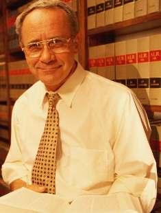 Bristol Virginia Lawyer